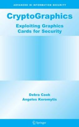 Cook, Debra L. - CryptoGraphics, ebook