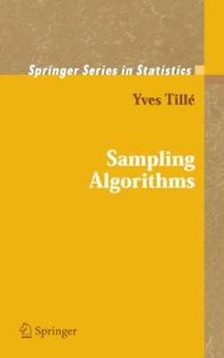 Tillé, Yves - Sampling Algorithms, ebook