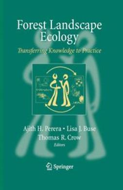 Buse, Lisa J. - Forest Landscape Ecology, ebook