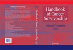 Feuerstein, Michael - Handbook of Cancer Survivorship, ebook