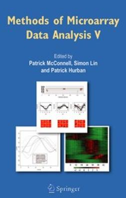 Hurban, Patrick - Methods of Microarray Data Analysis V, e-kirja