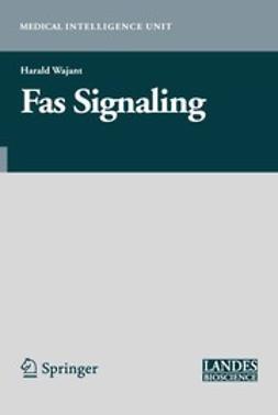 Wajant, Harald - Fas Signaling, e-bok