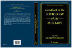 Caforio, Giuseppe - Handbook of the Sociology of the Military, ebook