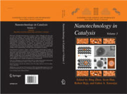 Han, Scott - Nanotechnology in Catalysis, ebook
