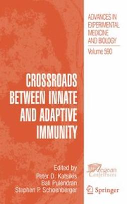 Katsikis, Peter D. - Crossroads between Innate and Adaptive Immunity, e-bok