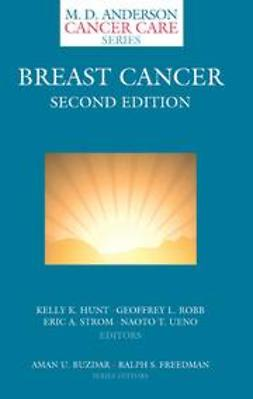 Hunt, Kelly K. - Breast Cancer 2nd edition, ebook