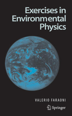 Faraoni, Valerio - Exercises in Environmental Physics, ebook
