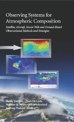 Brune, William H. - Observing Systems for Atmospheric Composition, ebook