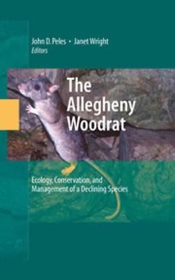 Peles, John D. - The Allegheny Woodrat, ebook
