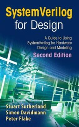 Davidmann, Simon - SystemVerilog for Design, ebook