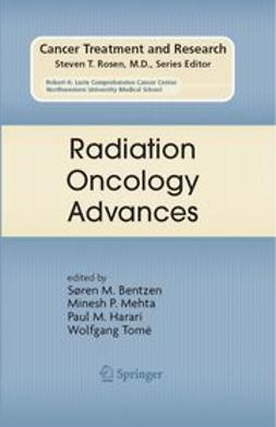 Bentzen, Søren M. - Radiation Oncology Advances, ebook