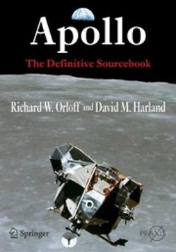 Orloff, Richard W. - Apollo, ebook