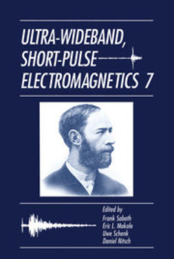 Sabath, Frank - Ultra-Wideband, Short-Pulse Electromagnetics 7, ebook