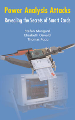 Mangard, Stefan - Power Analysis Attacks, ebook