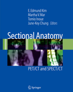 Kim, E. Edmund - Sectional Anatomy, ebook