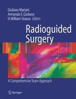 Mariani, Giuliano - Radioguided Surgery, ebook