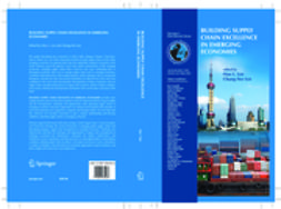 Lee, Chung-Yee - Building Supply Chain Excellence in Emerging Economies, ebook