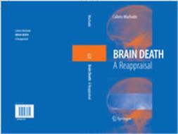Machado, Calixto - Brain Death, ebook