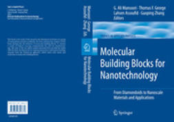 Assoufid, Lahsen - Molecular Building Blocks for Nanotechnology, ebook