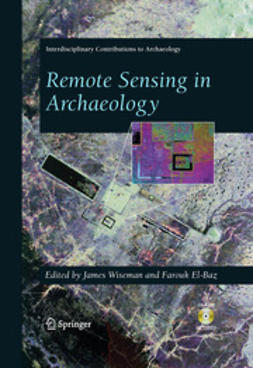 Wiseman, James - Remote Sensing in Archaeology, ebook