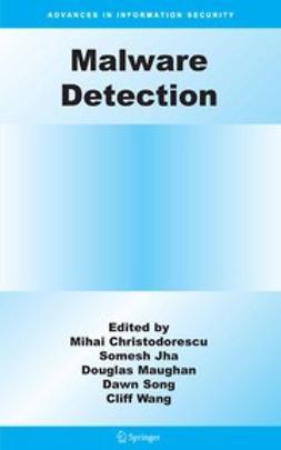 Christodorescu, Mihai - Malware Detection, ebook