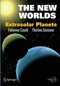 Casoli, Fabienne - The New Worlds, ebook