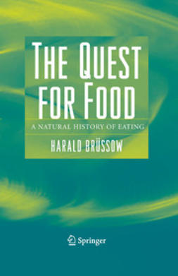 Brüssow, Harald - The Quest for Food, ebook