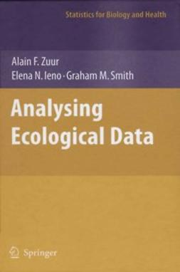Ieno, Elena N. - Analysing Ecological Data, ebook