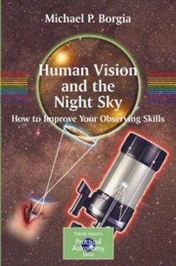 Borgia, Michael P. - Human Vision and the Night Sky, ebook