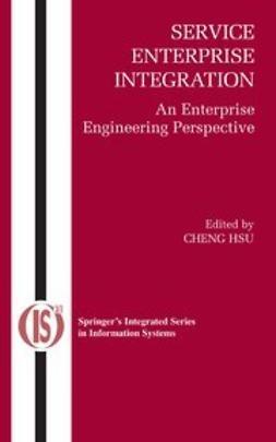 Hsu, Cheng - Service Enterprise Integration, ebook