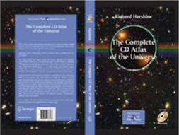 Harshaw, Richard - The Complete CD Guide to the Universe, ebook