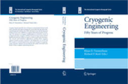 Reed, Richard P. - Cryogenic Engineering, ebook