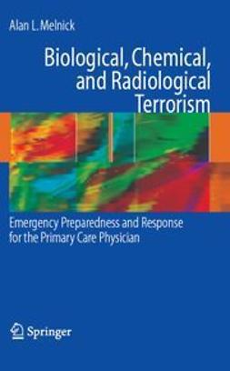 Biological, Chemical, and Radiological Terrorism