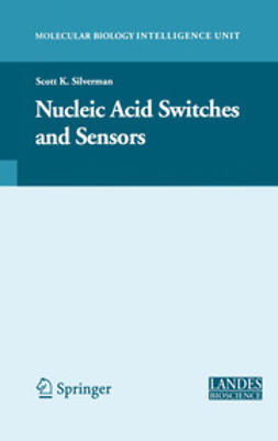 Silverman, Scott K. - Nucleic Acid Switches and Sensors, ebook