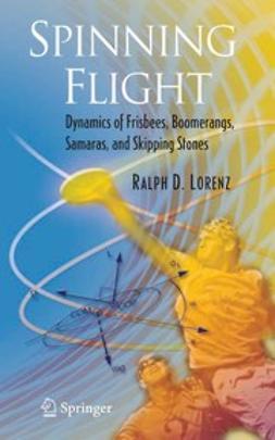 Lorenz, Ralph D. - Spinning Flight, ebook