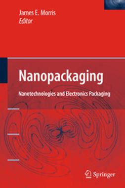 - Nanopackaging, ebook