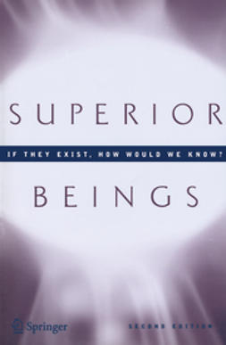 Brams, Steven J. - Superior Beings If They Exist How Would We Know?, ebook