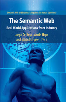 Cardoso, Jorge - The Semantic Web, ebook