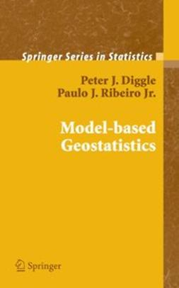 Diggle, Peter J. - Model-based Geostatistics, ebook
