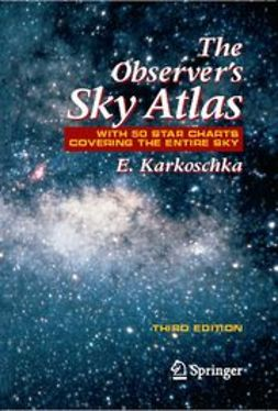 Karkoschka, E. - The Observer's Sky Atlas, ebook