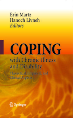 Livneh, Hanoch - Coping with Chronic Illness and Disability, ebook