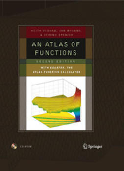 Oldham, Keit - An Atlas of Functions, ebook