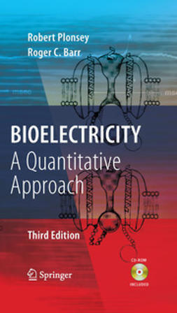 Barr, Roger C. - Bioelectricity, e-kirja