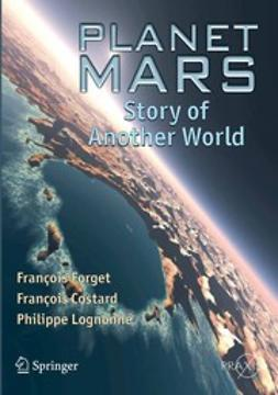 Costard, François - Planet Mars, e-kirja