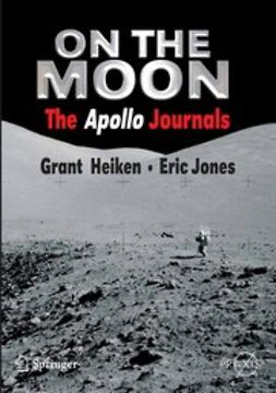 Heiken, Grant - On the Moon, ebook