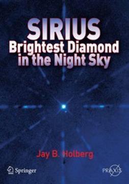 Holberg, Jay B. - Sirius, ebook