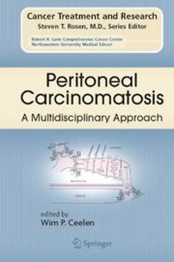 Ceelen, Wim P. - Peritoneal Carcinomatosis, ebook