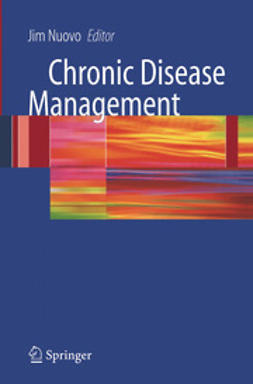 Nuovo, Jim - Chronic Disease Management, ebook