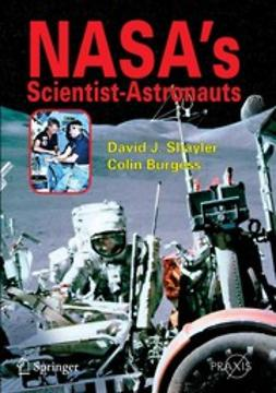 Shayler, David J. - NASA's Scientist-Astronauts, ebook