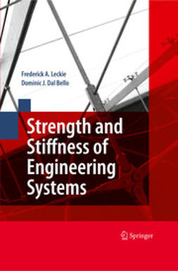 Bello, Dominic J. - Strength and Stiffness of Engineering Systems, ebook